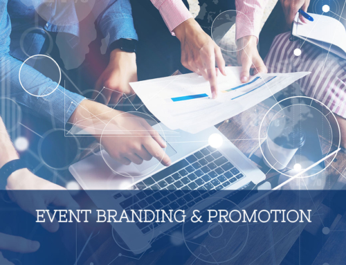 Event Branding & Promotion