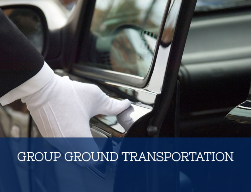 Group Ground Transportation