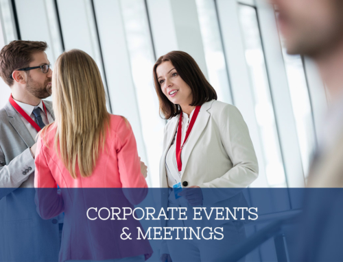 Corporate Events/Meetings